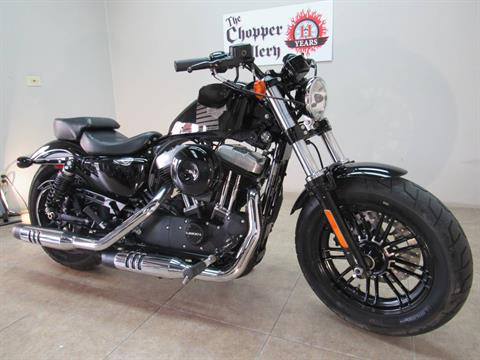 2016 Harley-Davidson Forty-Eight® in Temecula, California - Photo 18