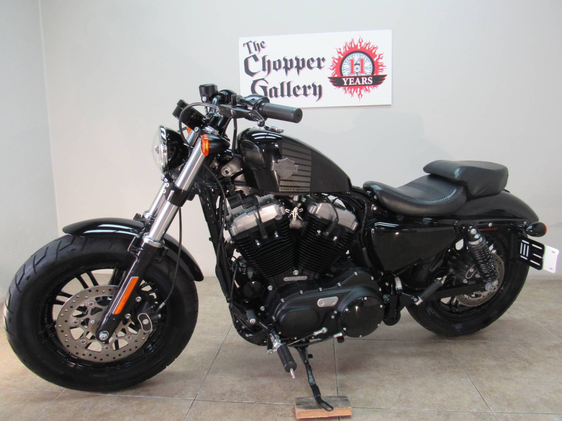 2016 Harley-Davidson Forty-Eight® in Temecula, California - Photo 22
