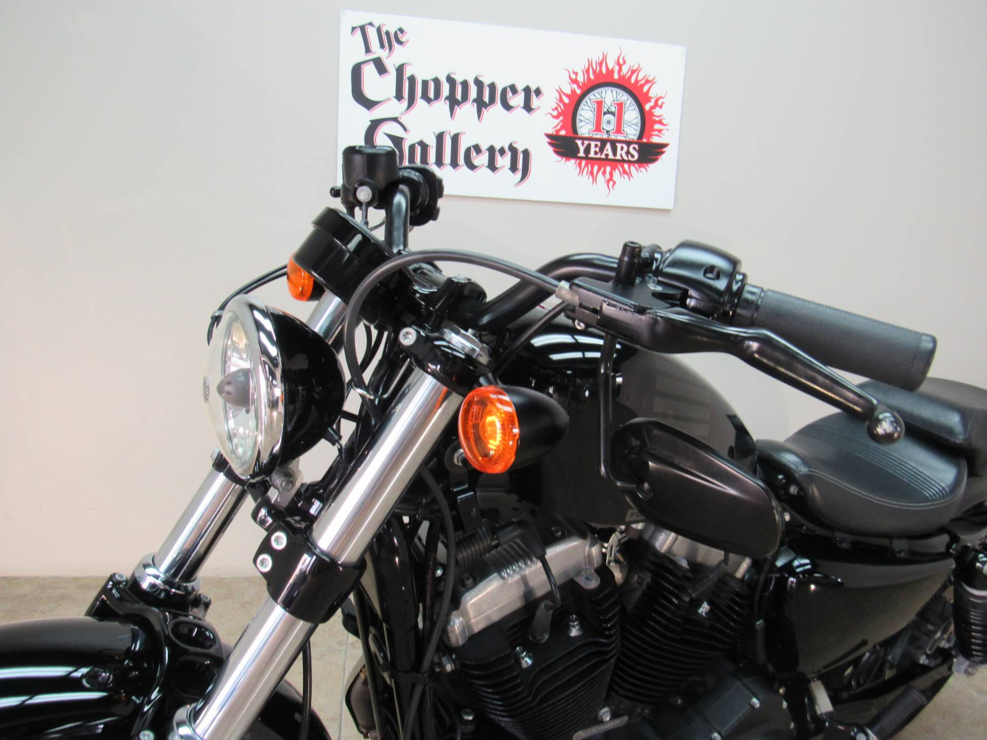 2016 Harley-Davidson Forty-Eight® in Temecula, California - Photo 27