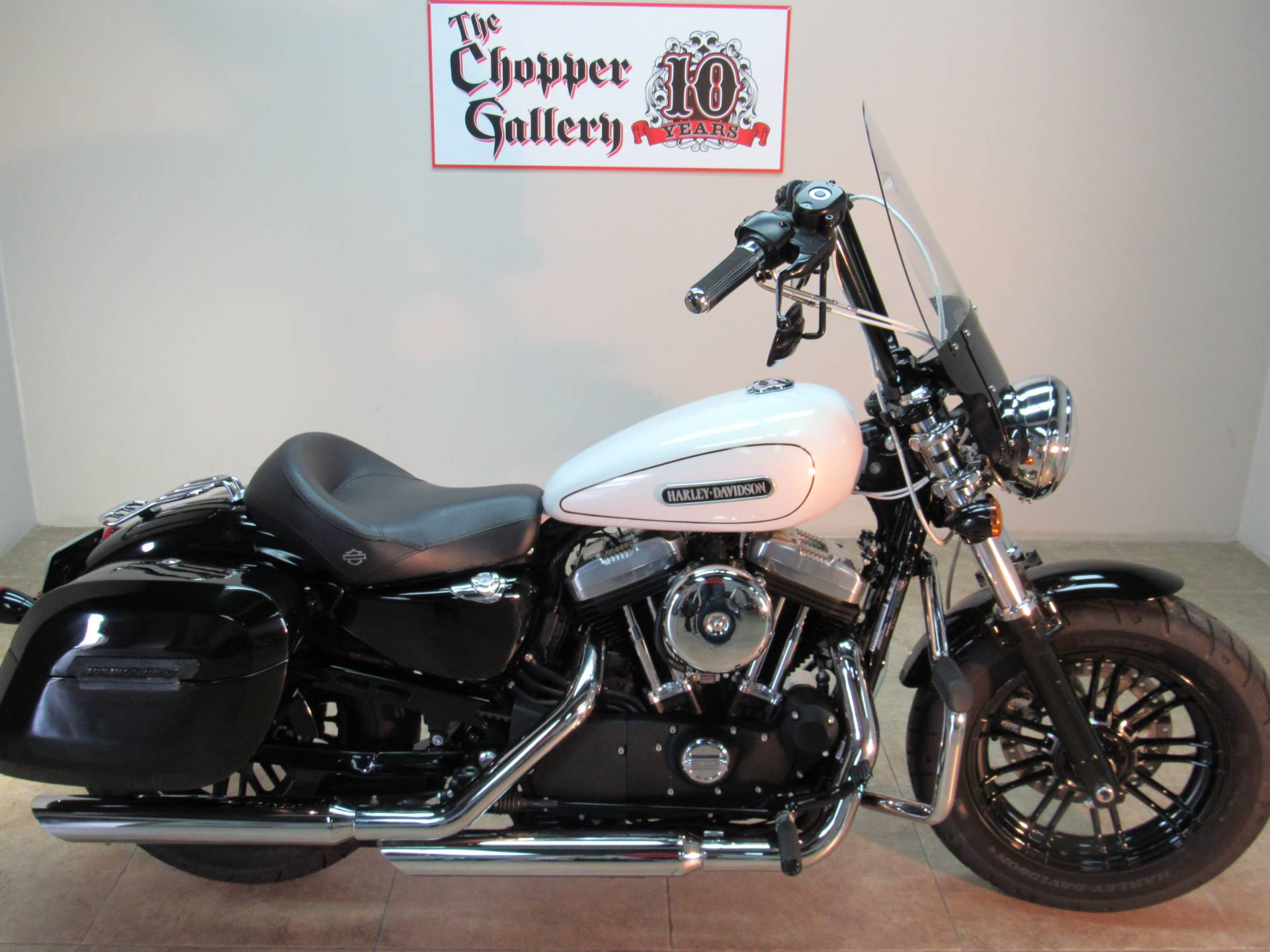 Used 2016 Harley Davidson Forty Eight Motorcycles In Temecula Ca