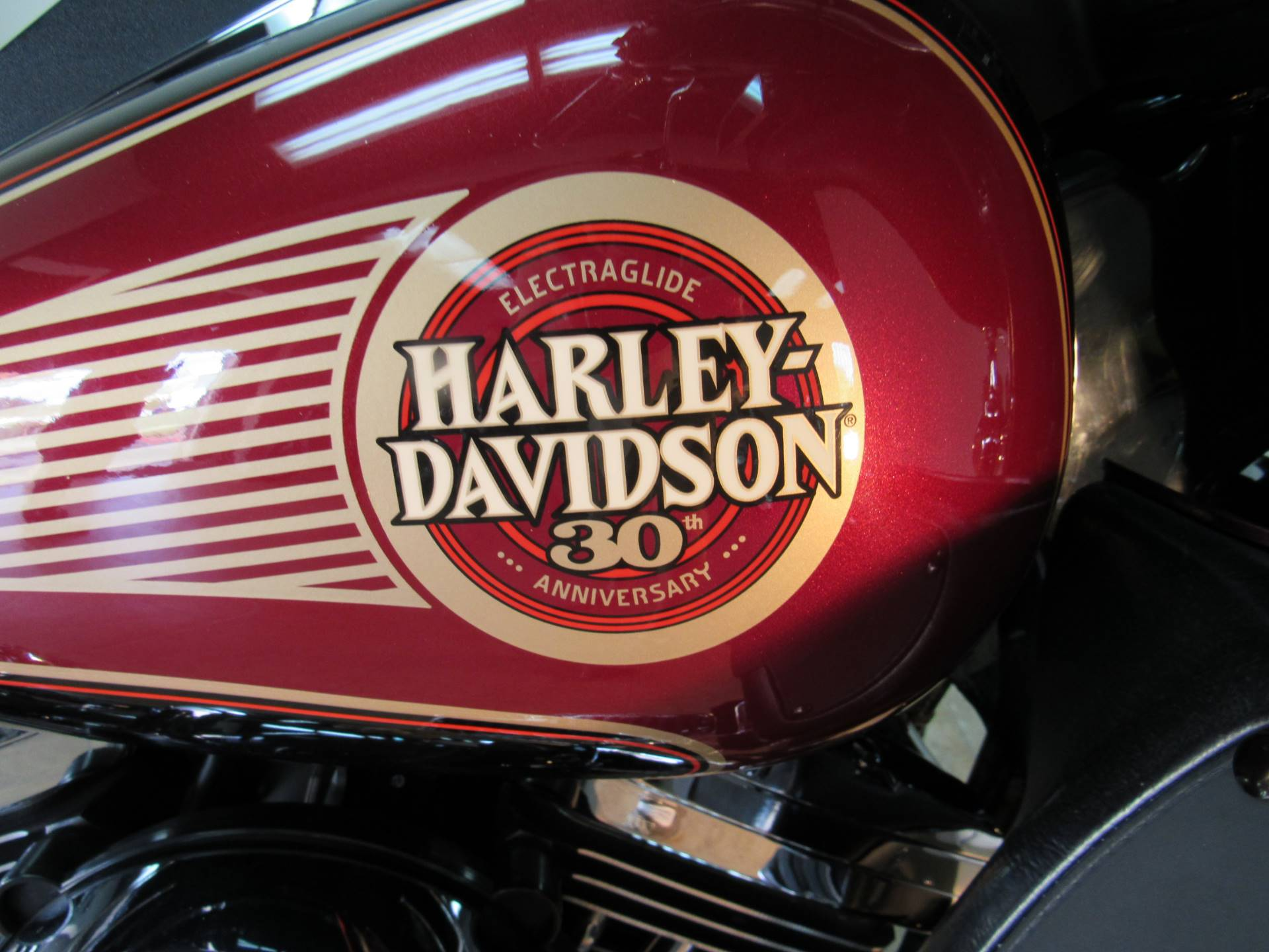 1995 Harley-Davidson ULTRA CLASSIC 30TH  ANNIVERSARY in Temecula, California
