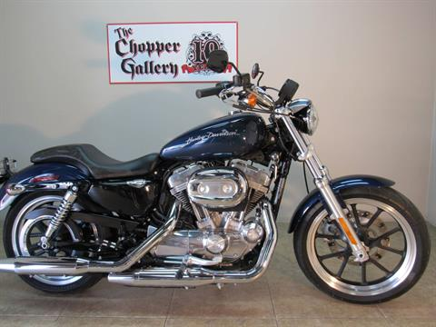 2014 Harley-Davidson Sportster® SuperLow® in Temecula, California