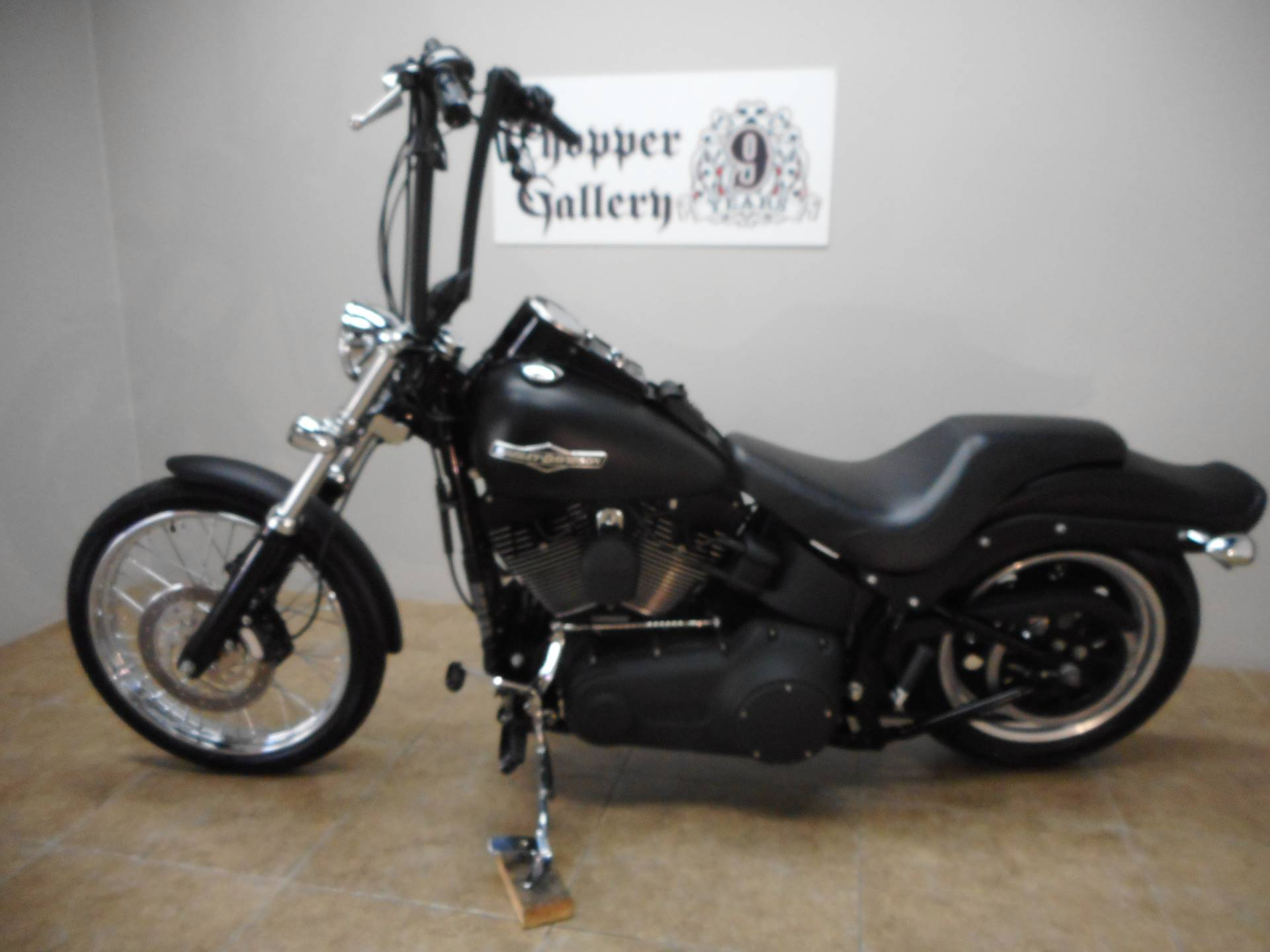 2007 Harley-Davidson Softail Night Train in Temecula, California