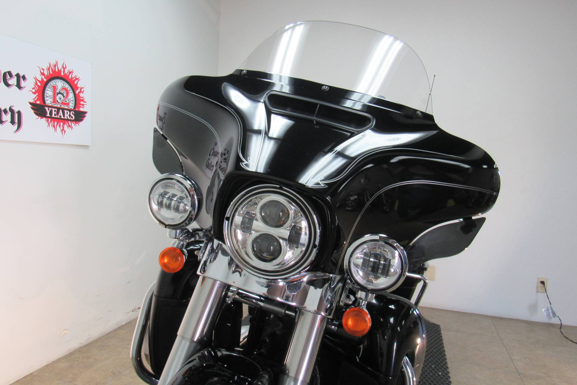 2016 Harley-Davidson Electra Glide® Ultra Classic® in Temecula, California - Photo 29