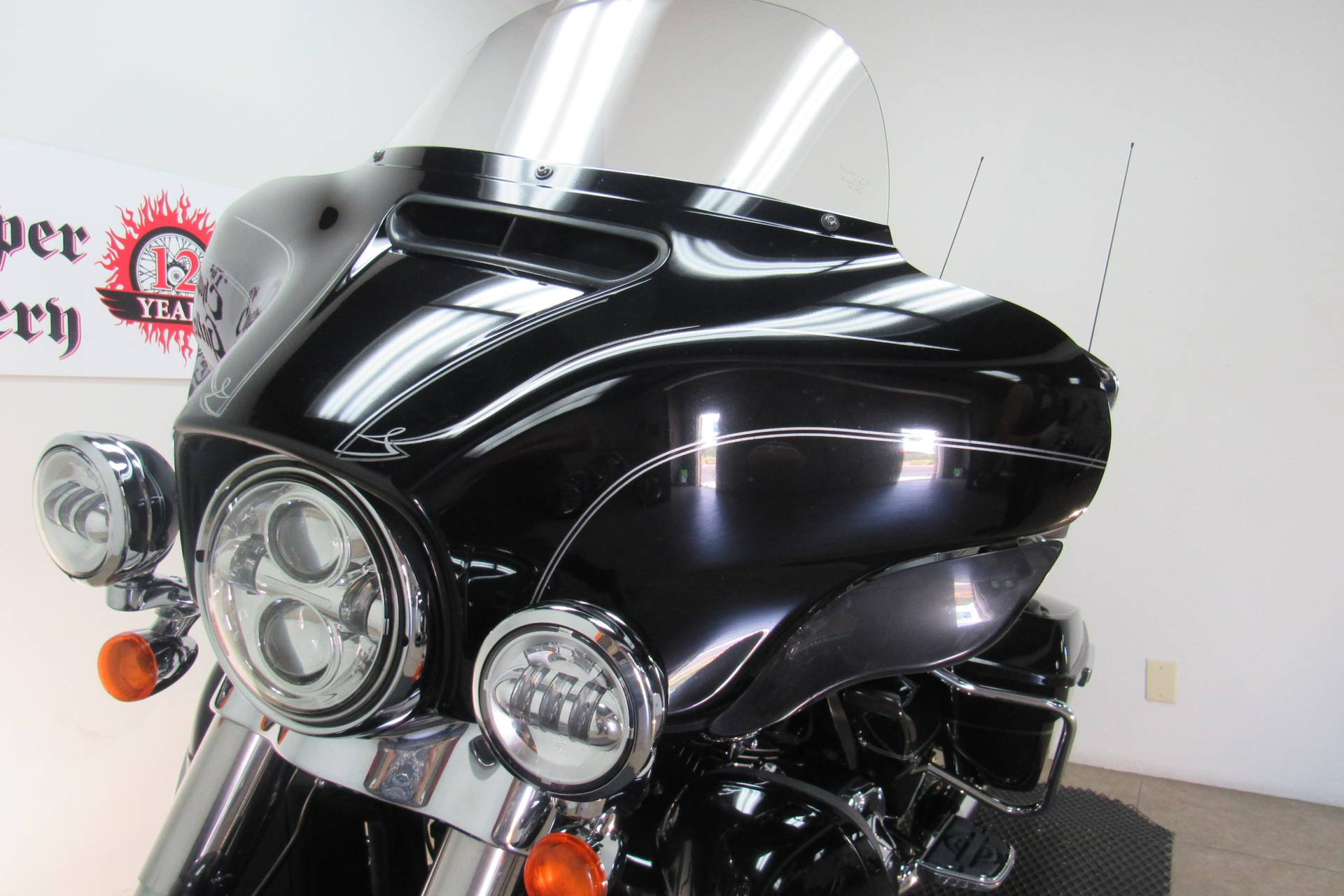 2016 Harley-Davidson Electra Glide® Ultra Classic® in Temecula, California - Photo 21