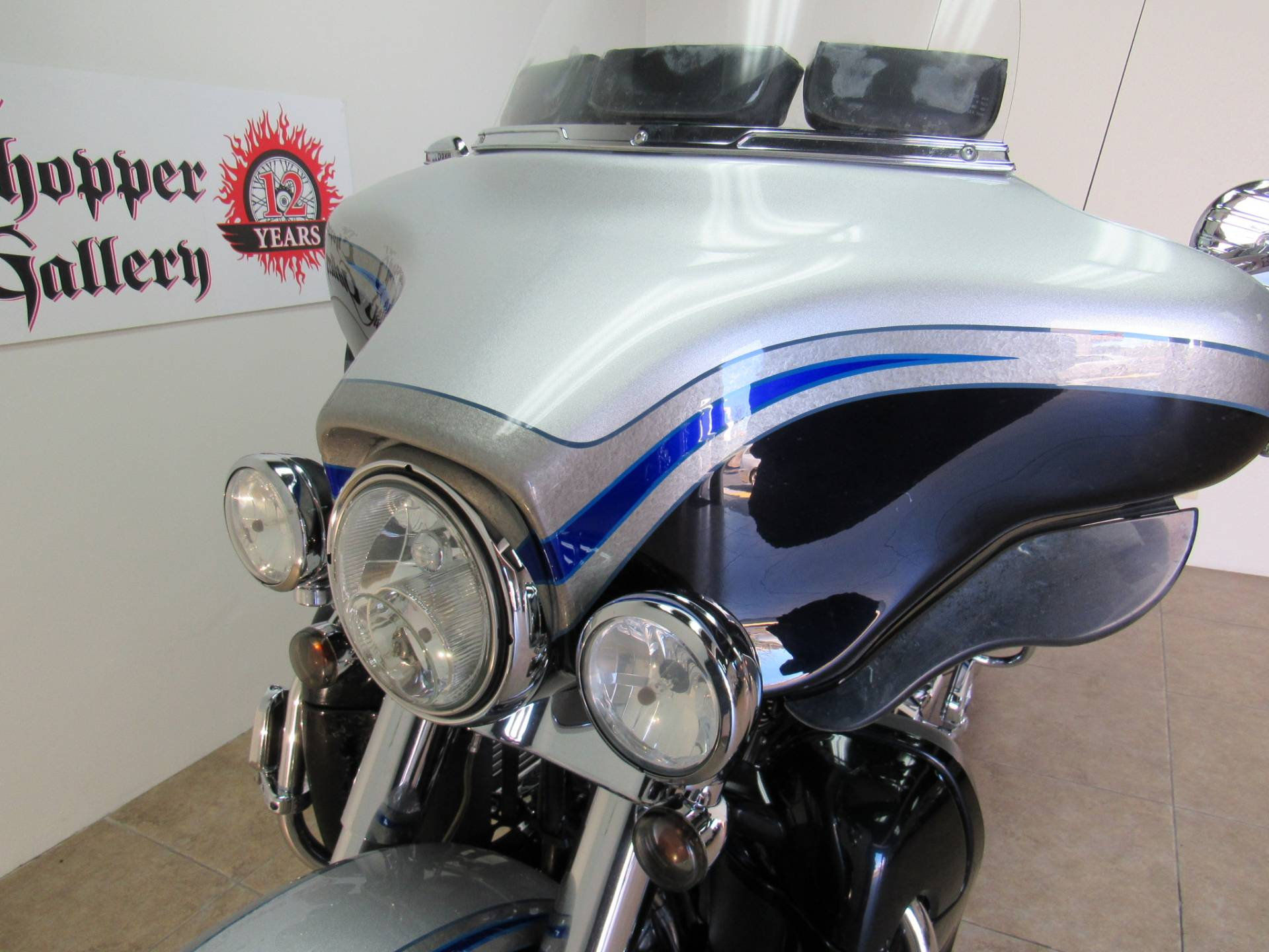 2009 Harley-Davidson CVO™ Ultra Classic® Electra Glide® in Temecula, California - Photo 33