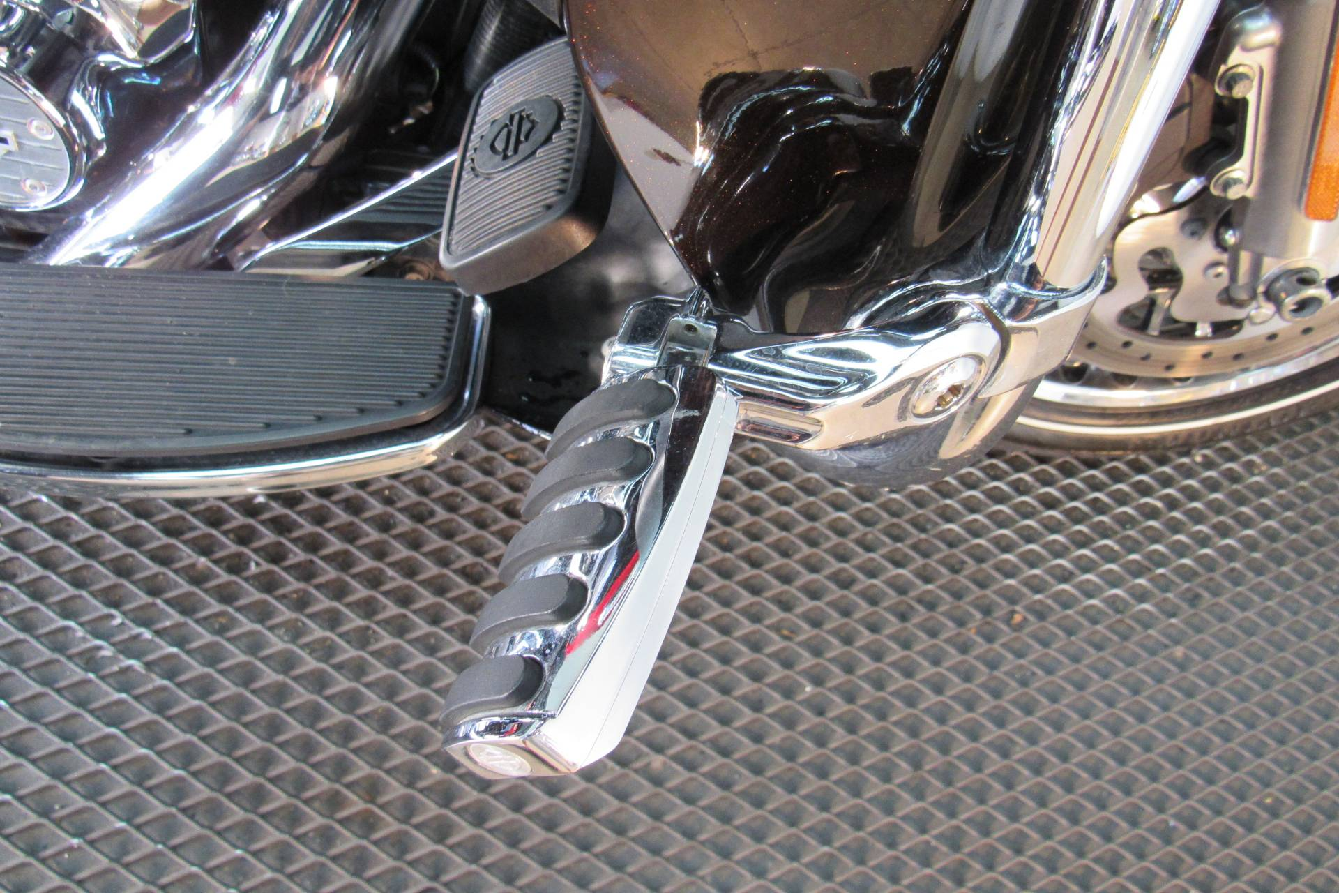 2013 Harley-Davidson Electra Glide® Ultra Limited in Temecula, California - Photo 11