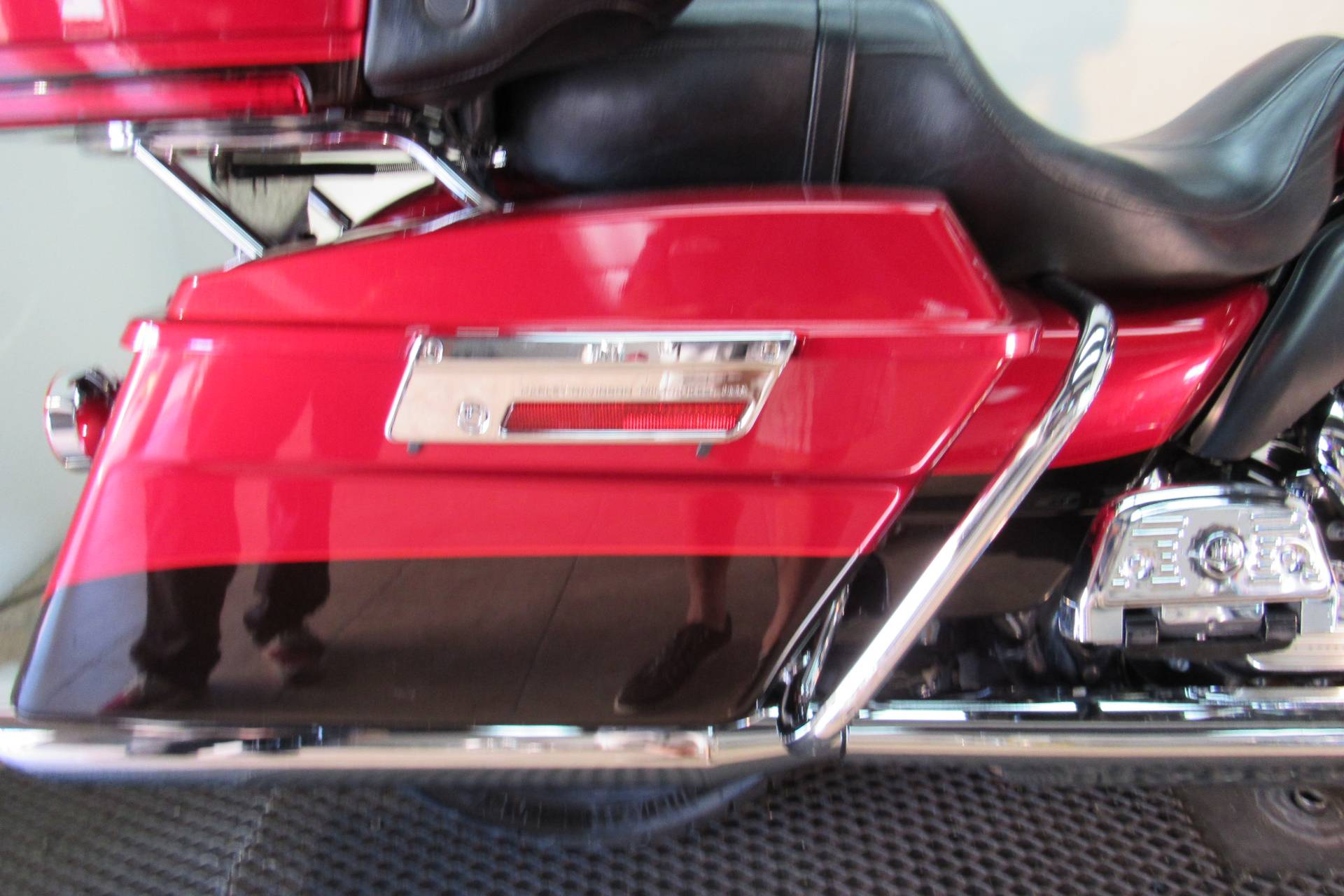 2013 Harley-Davidson Electra Glide® Ultra Limited in Temecula, California - Photo 15