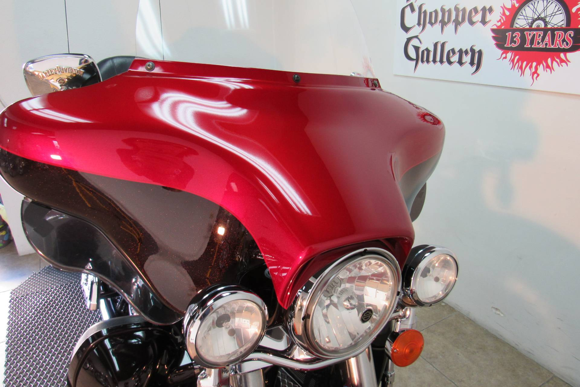 2013 Harley-Davidson Electra Glide® Ultra Limited in Temecula, California - Photo 19