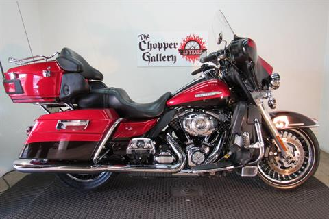 2013 Harley-Davidson Electra Glide® Ultra Limited in Temecula, California - Photo 1