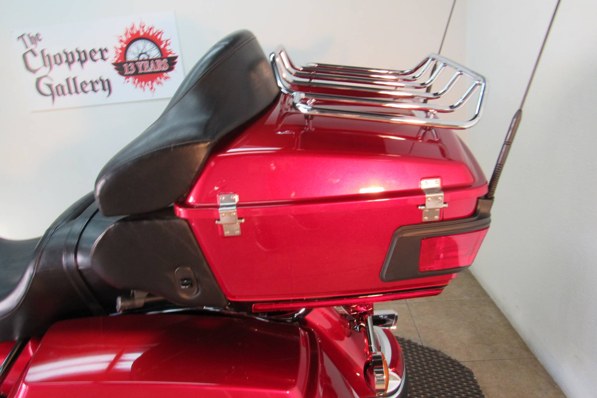 2013 Harley-Davidson Electra Glide® Ultra Limited in Temecula, California - Photo 29