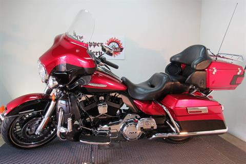 2013 Harley-Davidson Electra Glide® Ultra Limited in Temecula, California - Photo 32