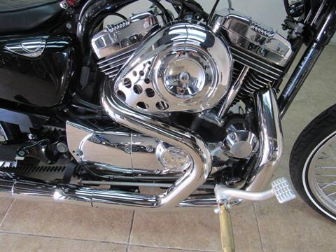 2012 Harley-Davidson Sportster® Seventy-Two™ in Temecula, California - Photo 4