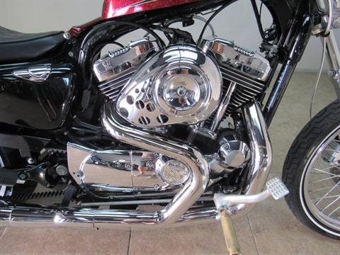 2012 Harley-Davidson Sportster® Seventy-Two™ in Temecula, California - Photo 21