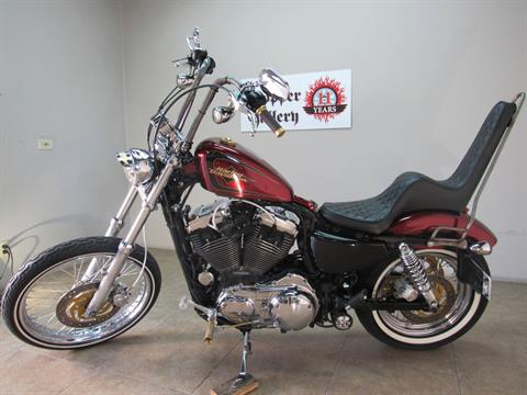 2012 Harley-Davidson Sportster® Seventy-Two™ in Temecula, California - Photo 2