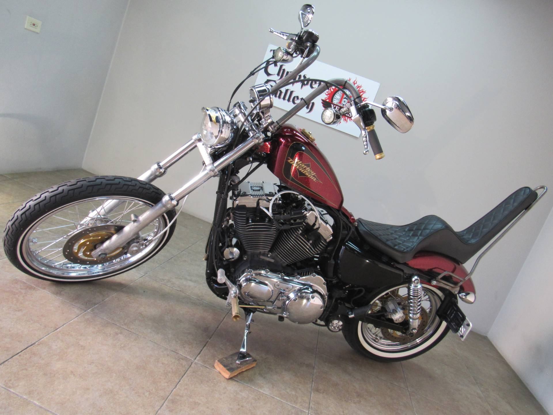 2012 Harley-Davidson Sportster® Seventy-Two™ in Temecula, California - Photo 23