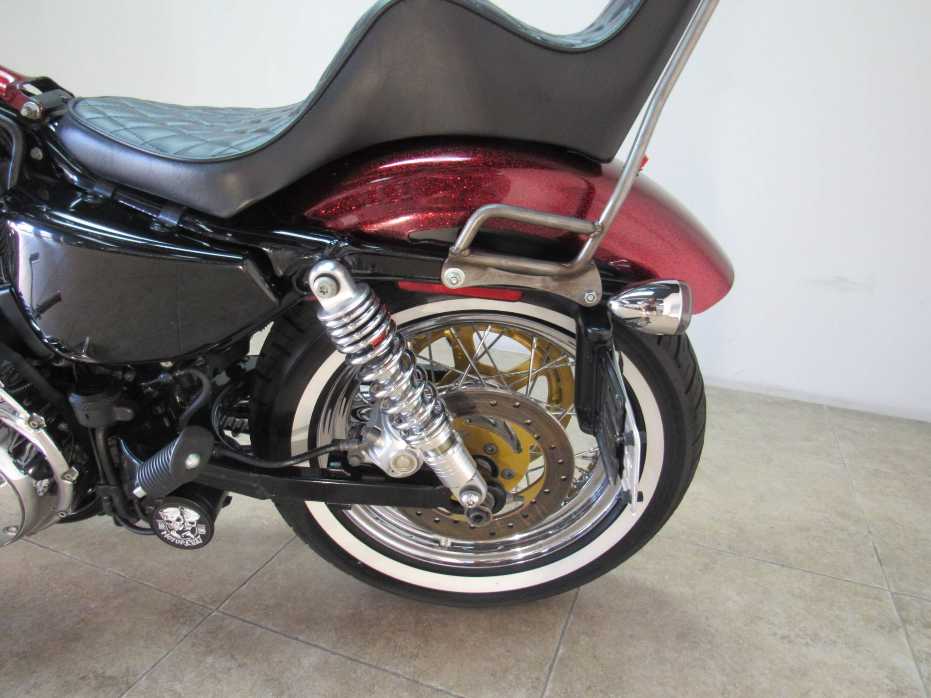 2012 Harley-Davidson Sportster® Seventy-Two™ in Temecula, California - Photo 24