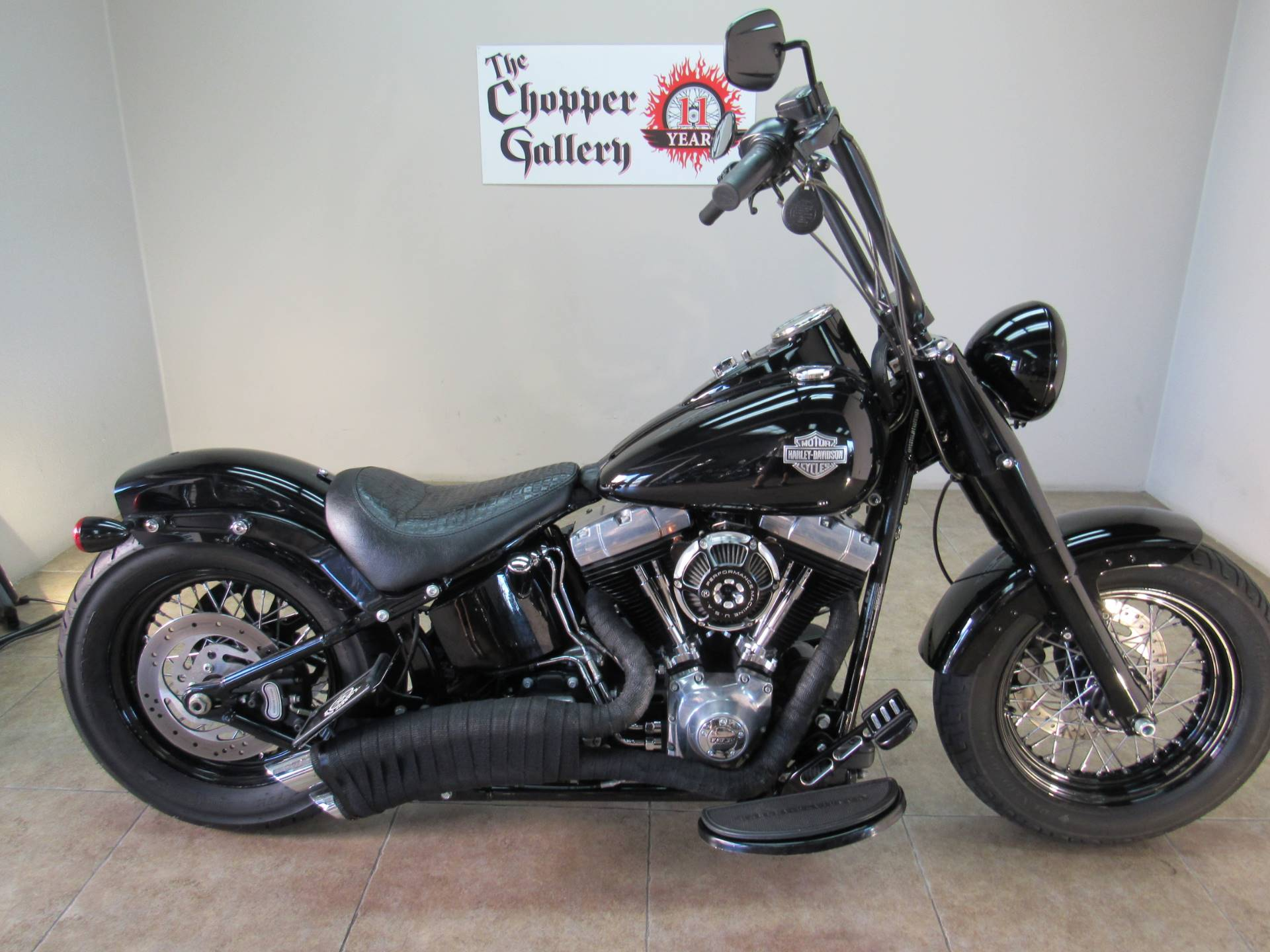 2015 Harley-Davidson Softail Slim® in Temecula, California - Photo 4