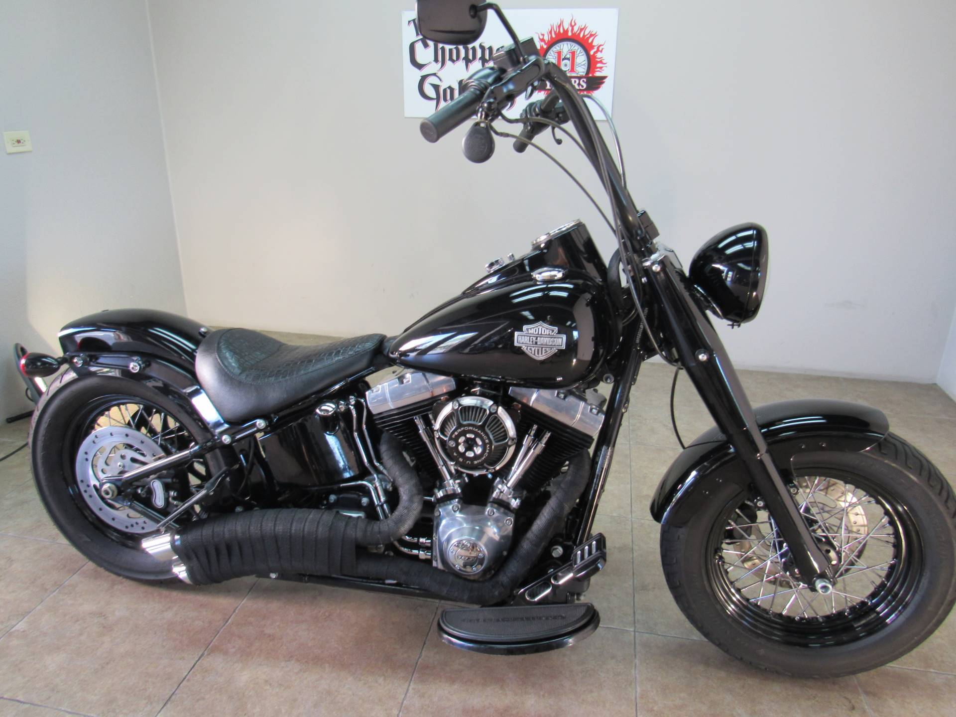 2015 Harley-Davidson Softail Slim® in Temecula, California - Photo 5
