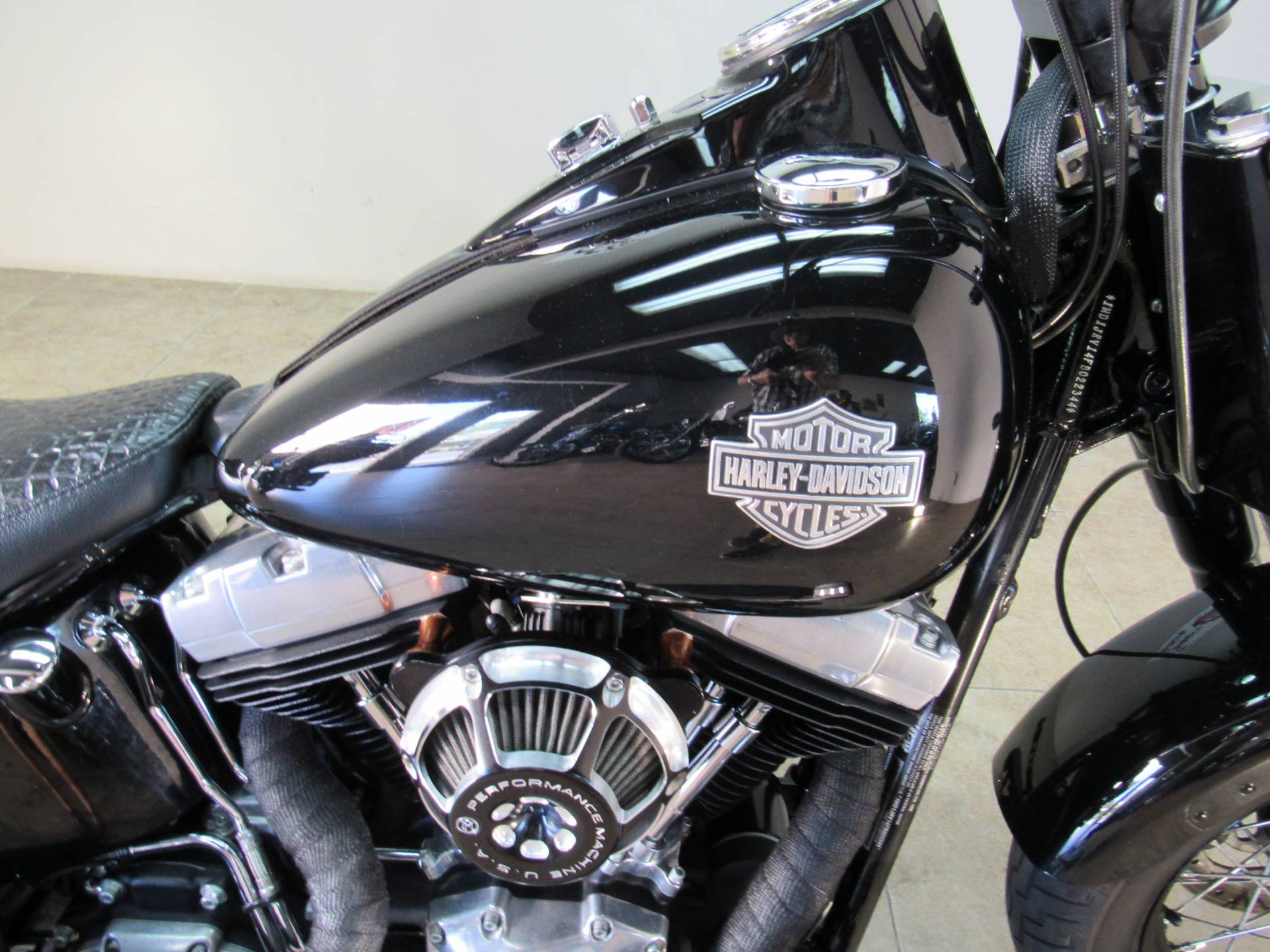 2015 Harley-Davidson Softail Slim® in Temecula, California - Photo 6