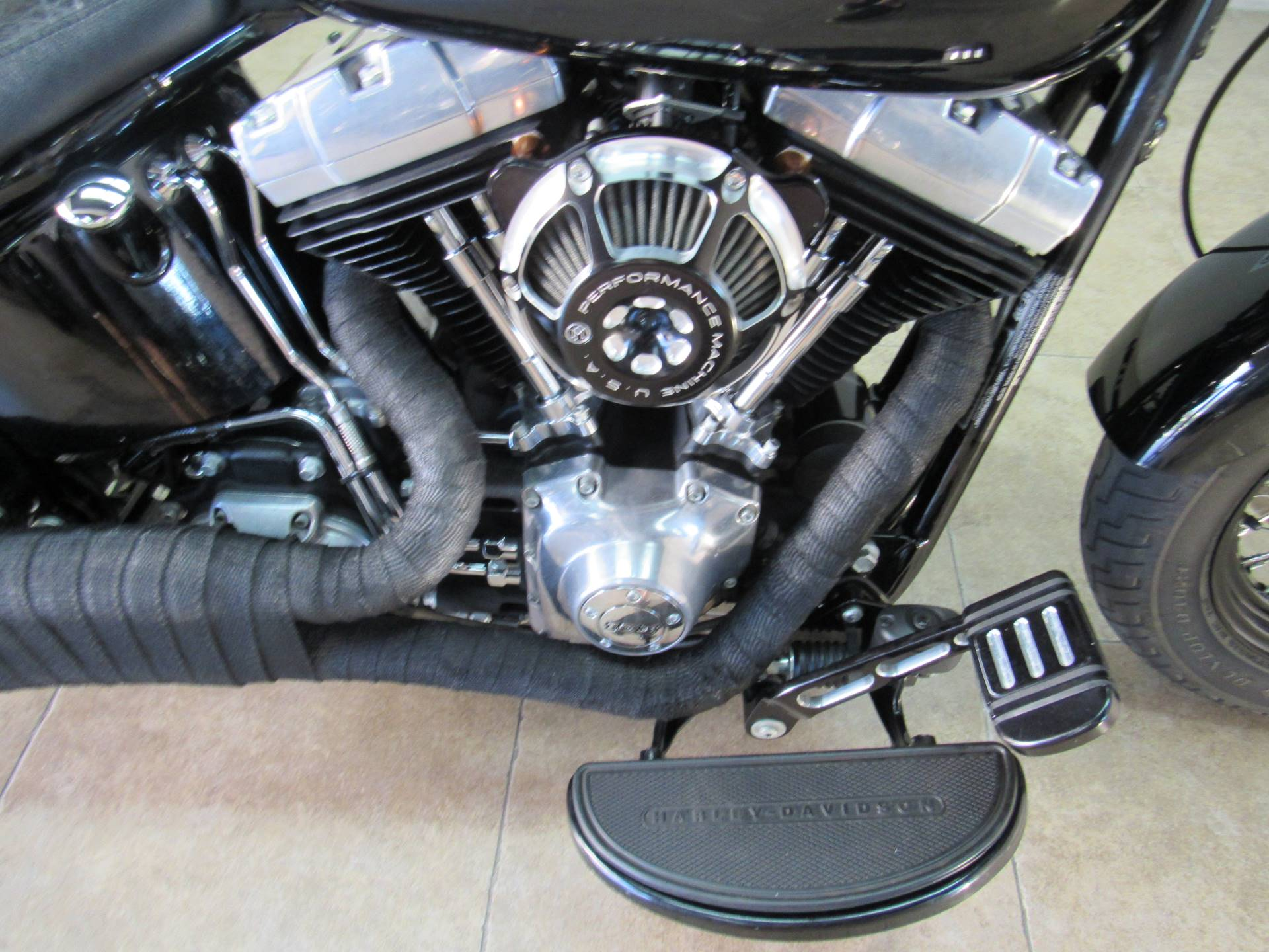 2015 Harley-Davidson Softail Slim® in Temecula, California - Photo 7