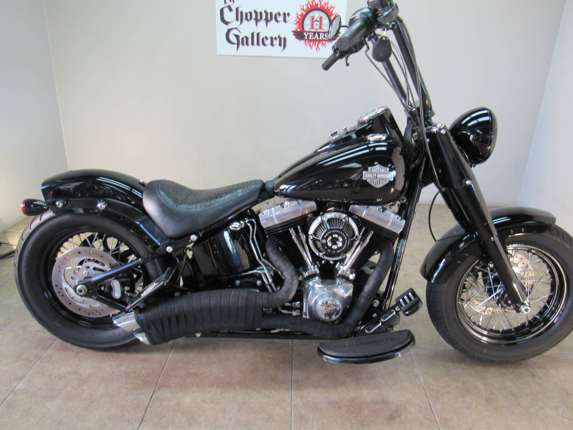 2015 Harley-Davidson Softail Slim® in Temecula, California - Photo 11