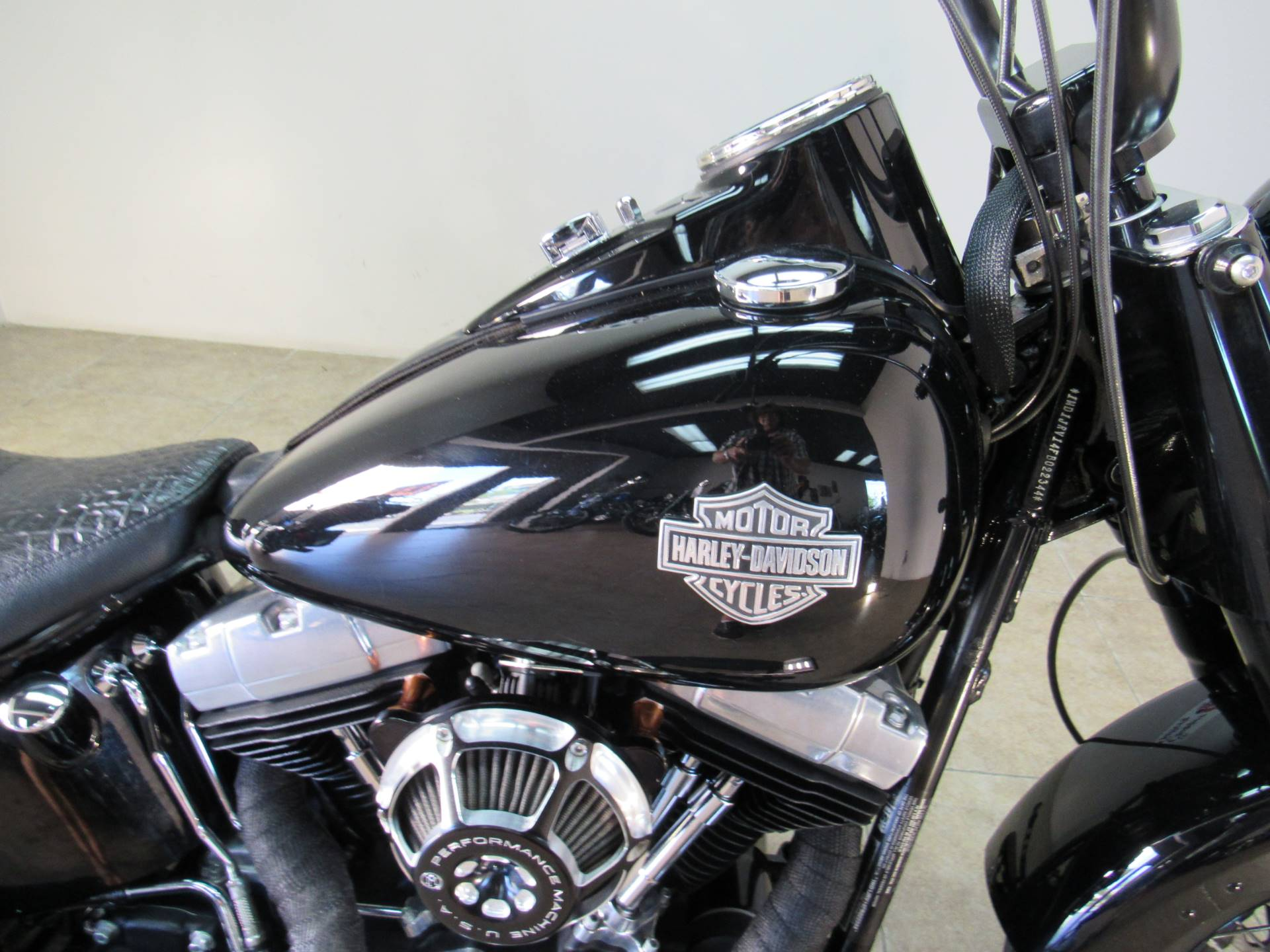 2015 Harley-Davidson Softail Slim® in Temecula, California - Photo 12