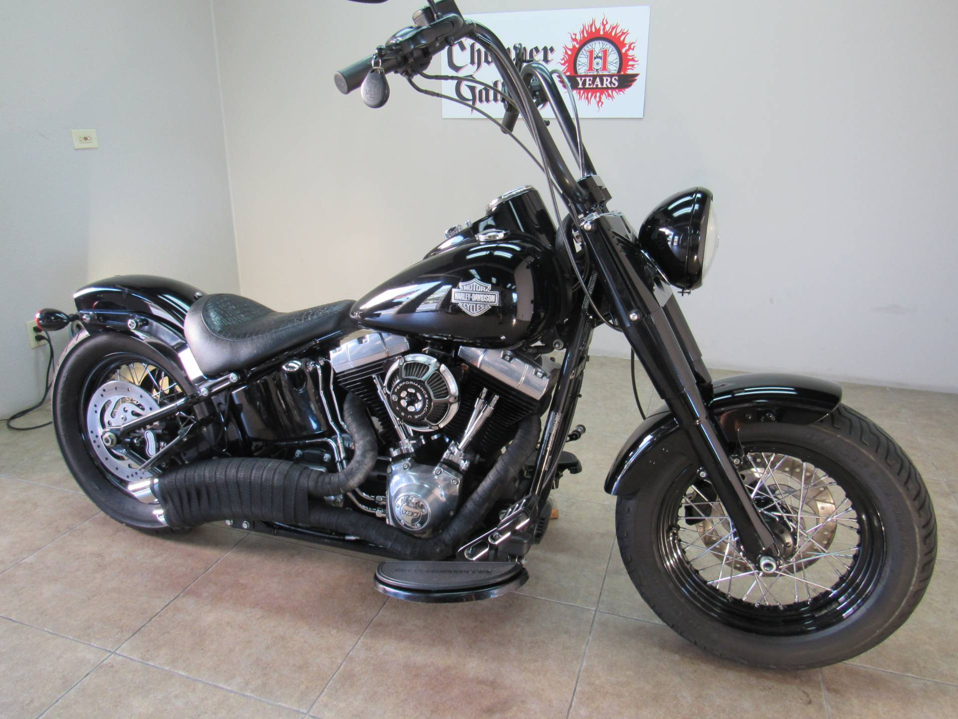 2015 Harley-Davidson Softail Slim® in Temecula, California - Photo 2
