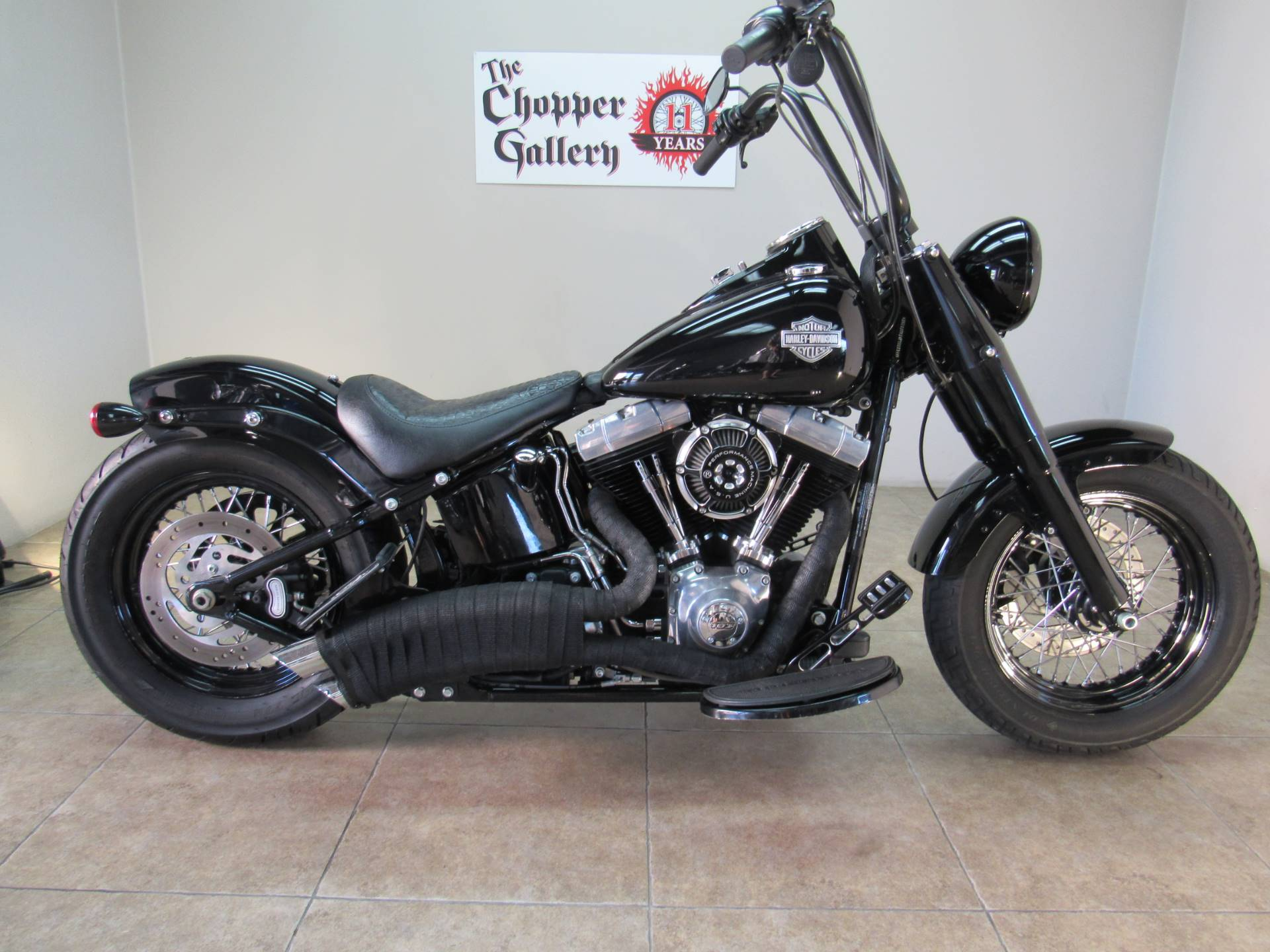 2015 Harley-Davidson Softail Slim® in Temecula, California - Photo 1
