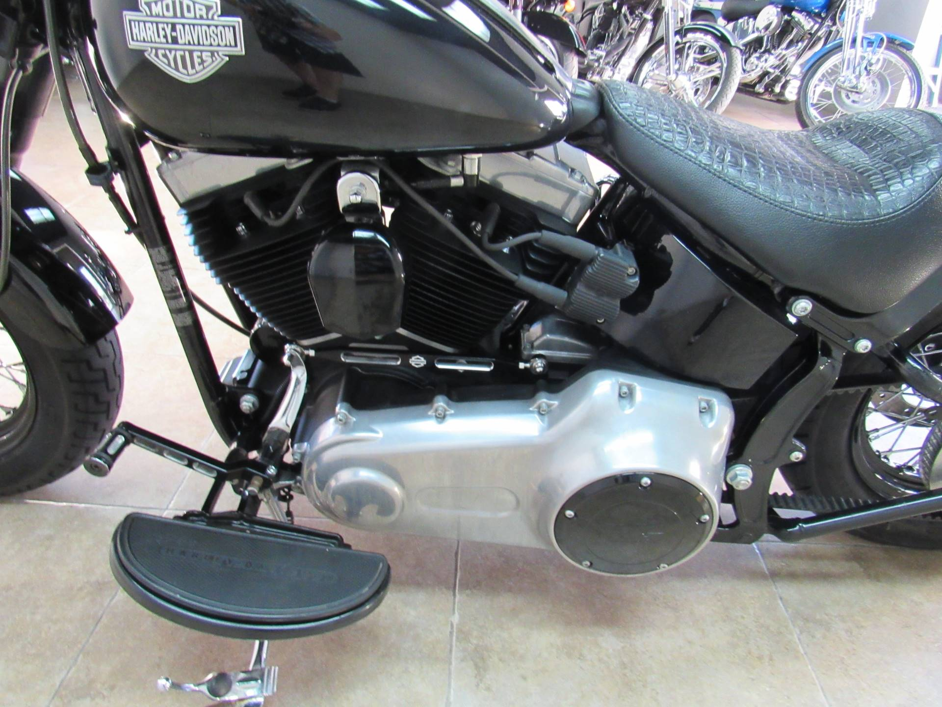 2015 Harley-Davidson Softail Slim® in Temecula, California - Photo 14