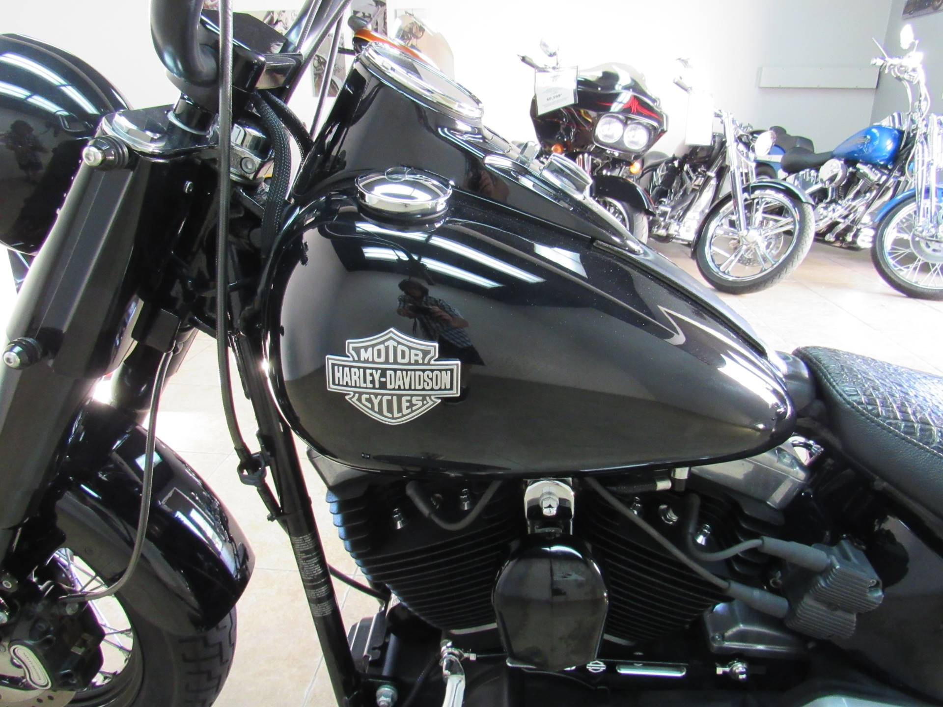 2015 Harley-Davidson Softail Slim® in Temecula, California - Photo 15