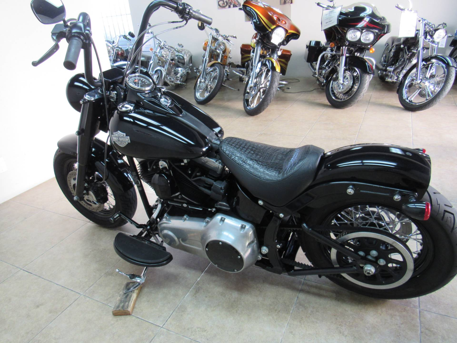 2015 Harley-Davidson Softail Slim® in Temecula, California - Photo 25