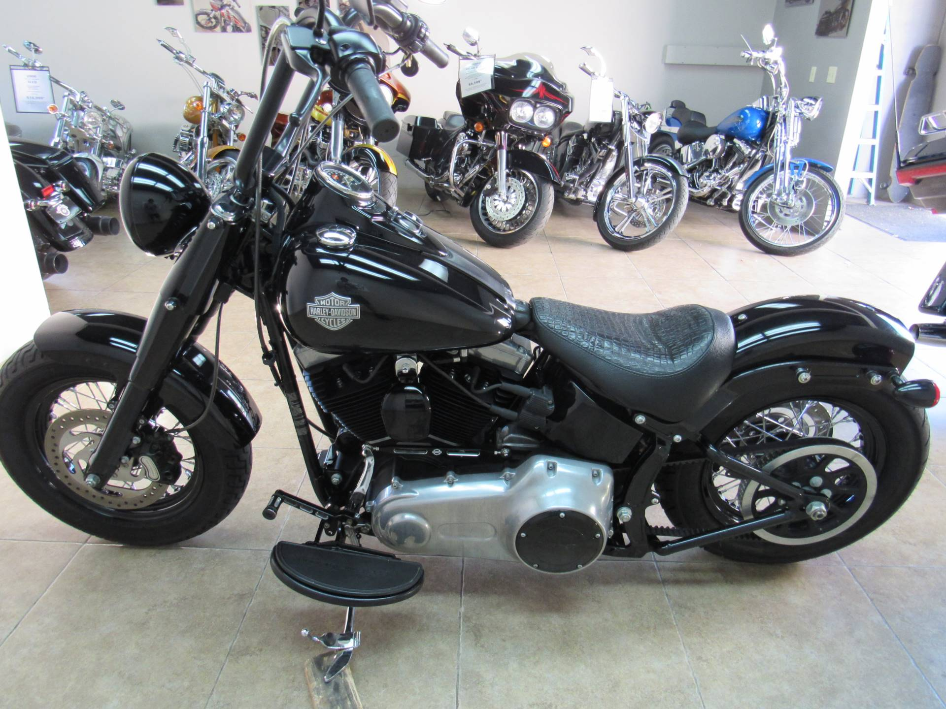 2015 Harley-Davidson Softail Slim® in Temecula, California - Photo 26