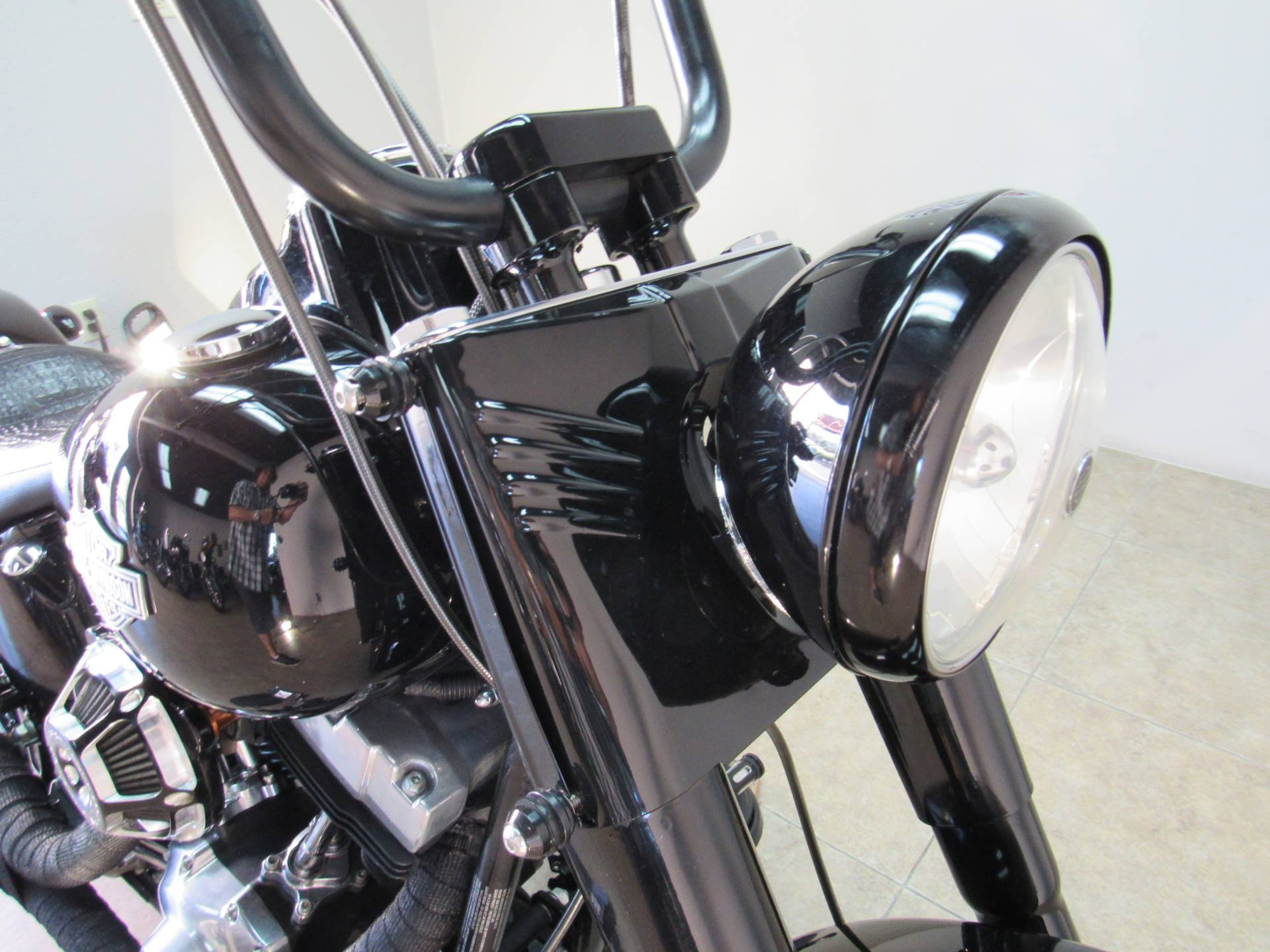 2015 Harley-Davidson Softail Slim® in Temecula, California - Photo 32