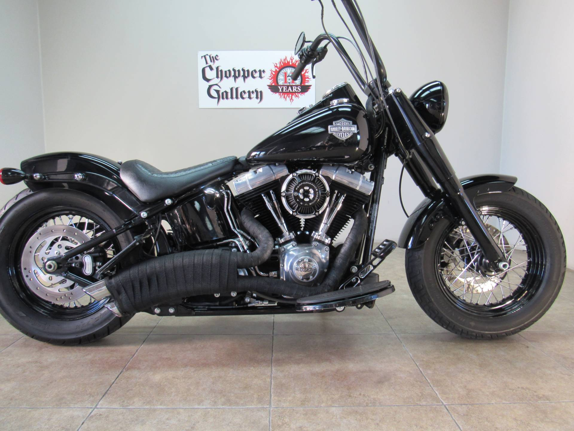 2015 Harley-Davidson Softail Slim® in Temecula, California - Photo 33