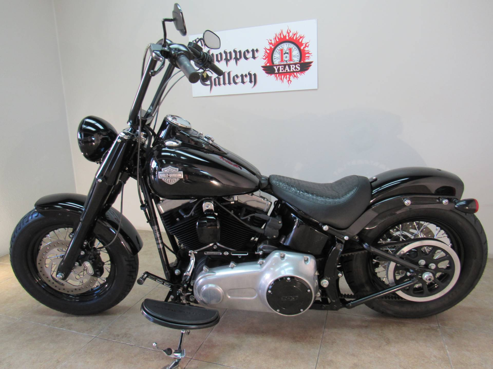 2015 Harley-Davidson Softail Slim® in Temecula, California - Photo 35