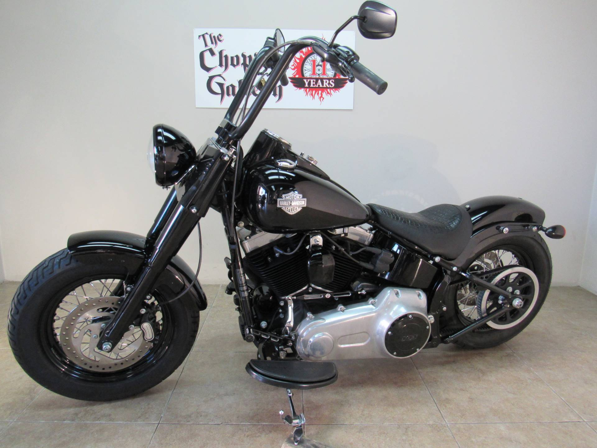 2015 Harley-Davidson Softail Slim® in Temecula, California - Photo 36