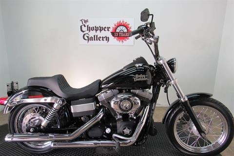 2007 Harley-Davidson Dyna® Street Bob® in Temecula, California - Photo 1