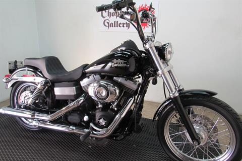 2007 Harley-Davidson Dyna® Street Bob® in Temecula, California - Photo 3