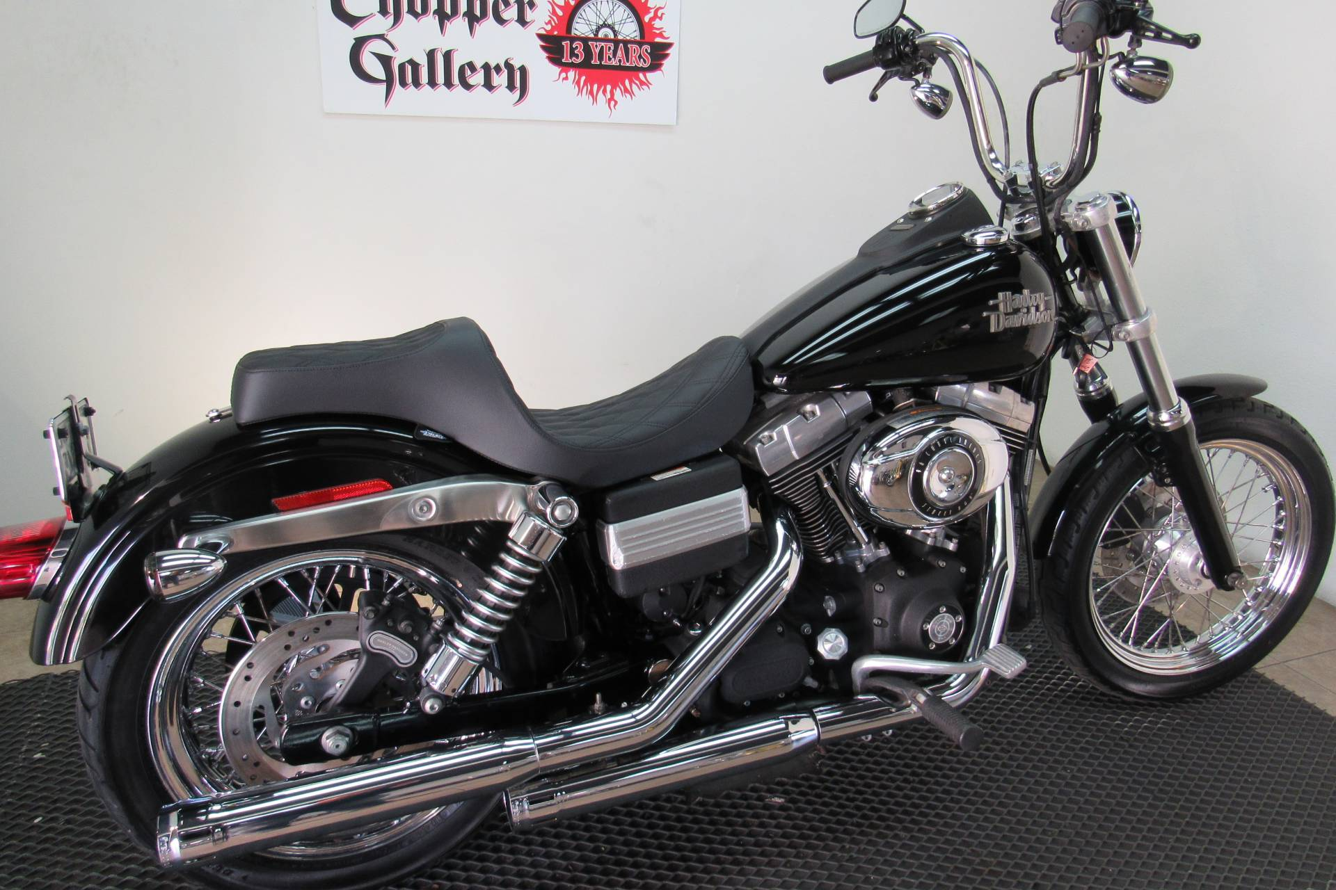 2007 Harley-Davidson Dyna® Street Bob® in Temecula, California - Photo 5