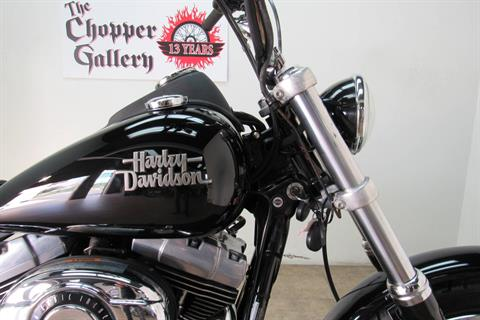 2007 Harley-Davidson Dyna® Street Bob® in Temecula, California - Photo 9