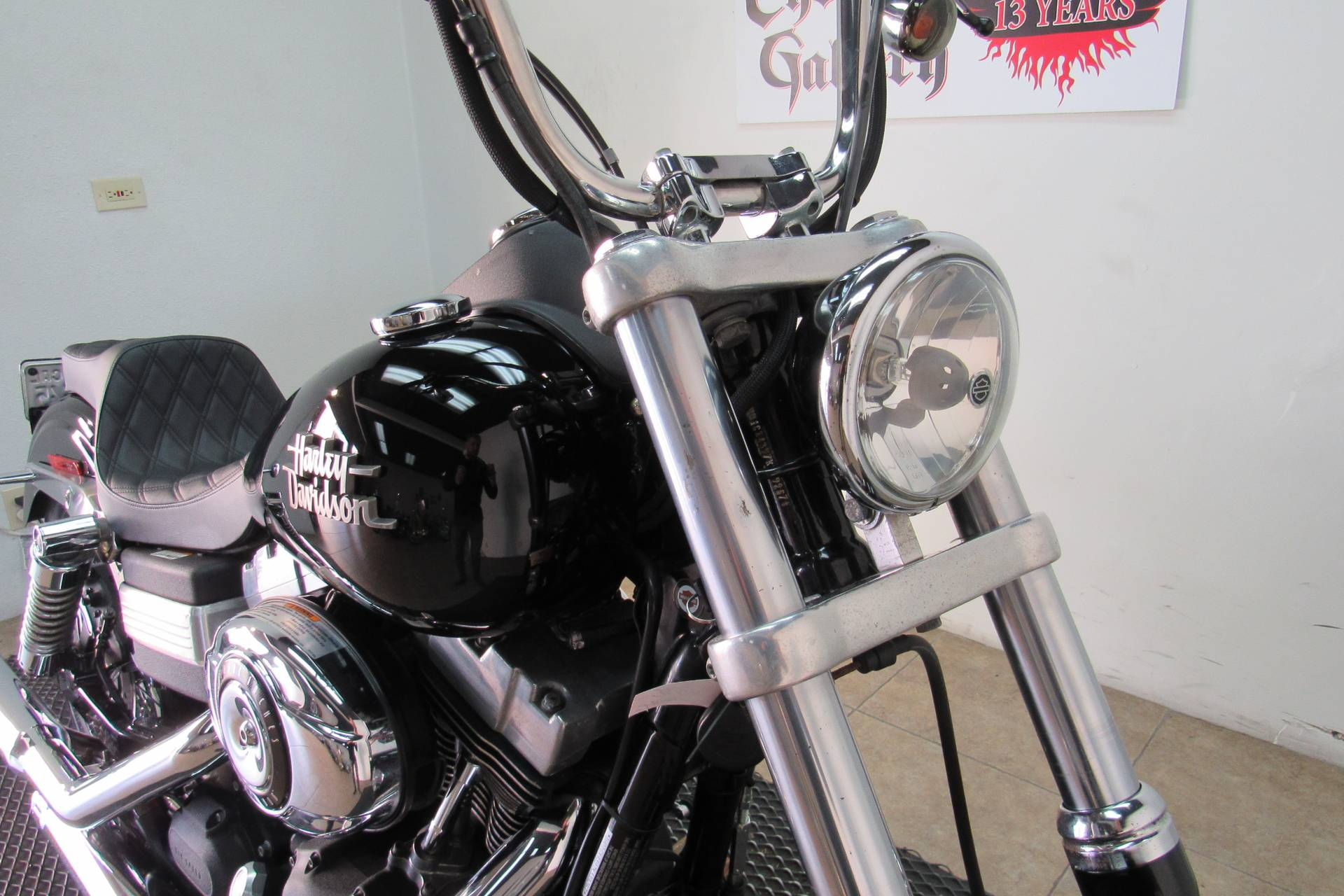 2007 Harley-Davidson Dyna® Street Bob® in Temecula, California - Photo 14