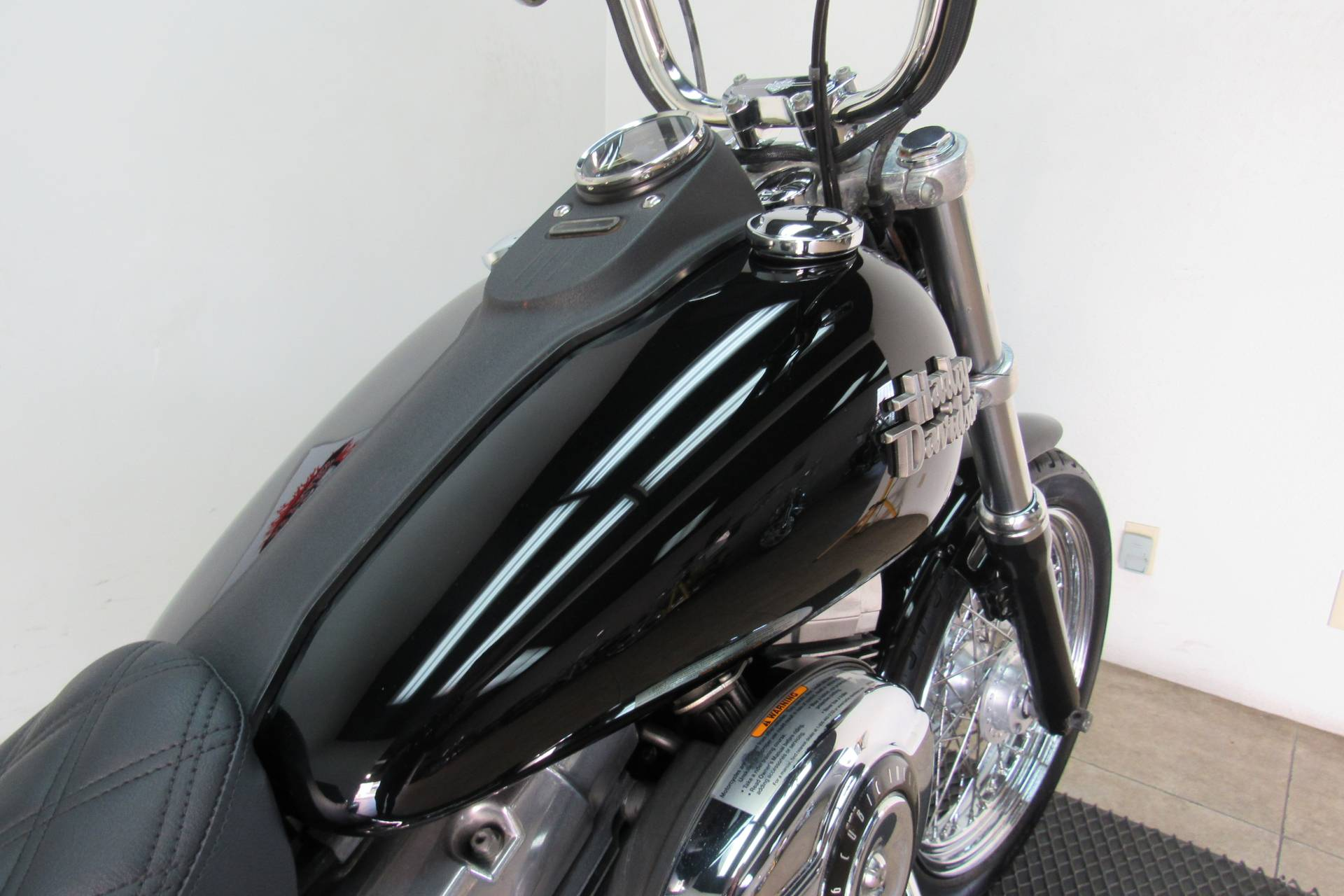 2007 Harley-Davidson Dyna® Street Bob® in Temecula, California - Photo 16