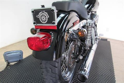 2007 Harley-Davidson Dyna® Street Bob® in Temecula, California - Photo 21