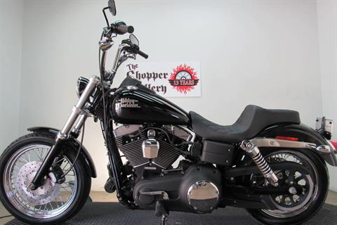 2007 Harley-Davidson Dyna® Street Bob® in Temecula, California - Photo 2