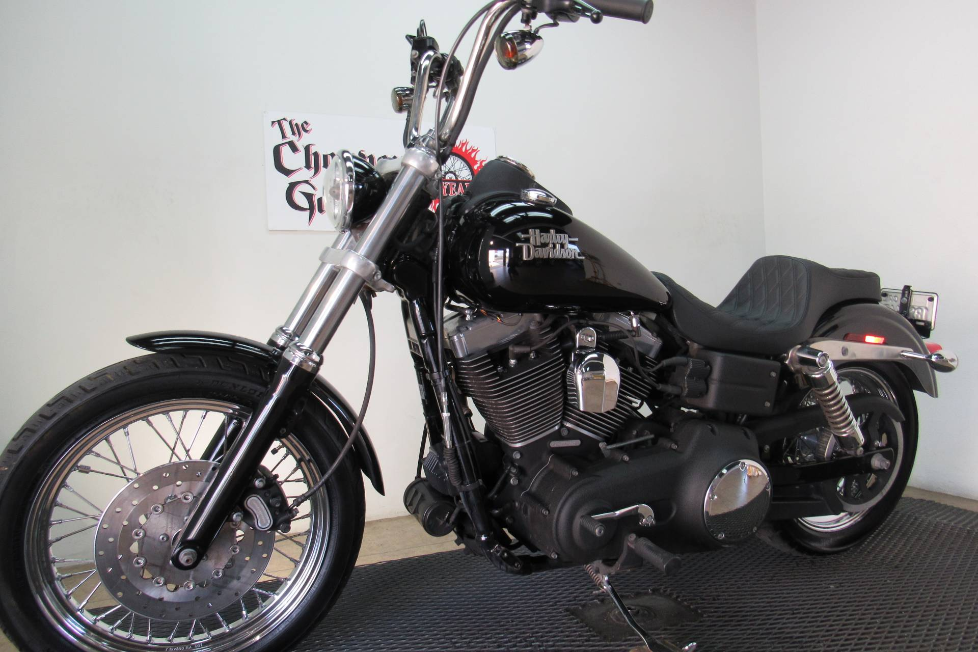 2007 Harley-Davidson Dyna® Street Bob® in Temecula, California - Photo 4