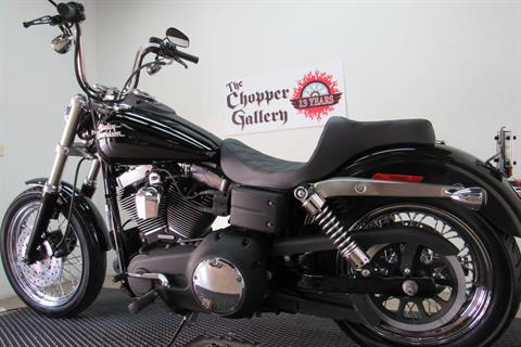 2007 Harley-Davidson Dyna® Street Bob® in Temecula, California - Photo 6