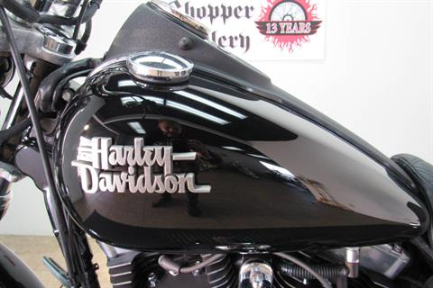 2007 Harley-Davidson Dyna® Street Bob® in Temecula, California - Photo 8