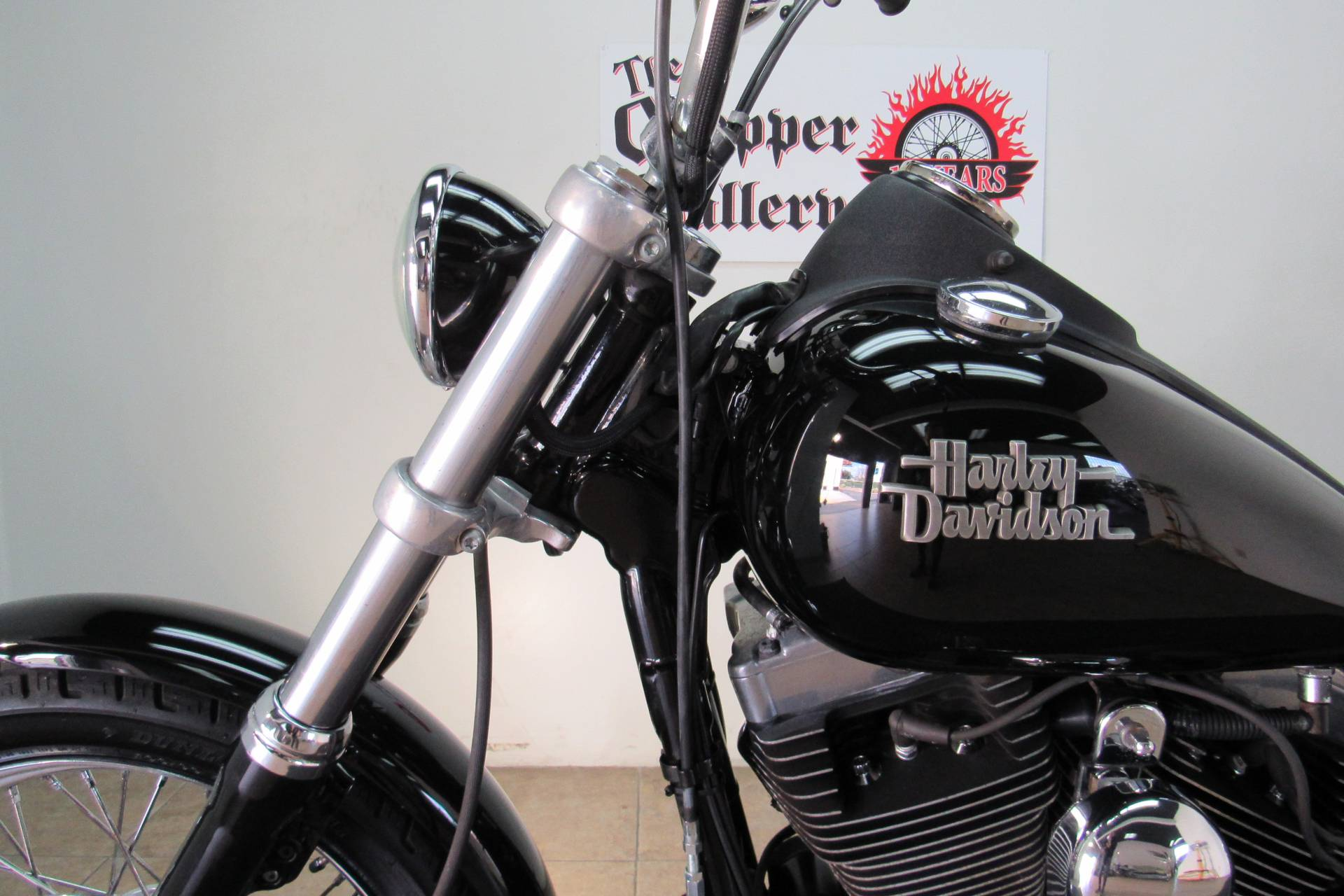 2007 Harley-Davidson Dyna® Street Bob® in Temecula, California - Photo 10