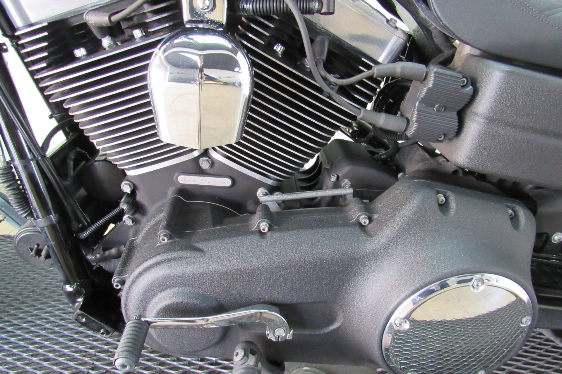 2007 Harley-Davidson Dyna® Street Bob® in Temecula, California - Photo 23
